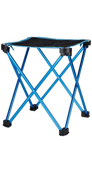 CAMPZ Falthocker Ultraleicht L blau